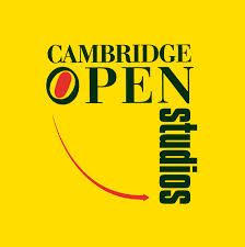Cambridge Open Studios Flag